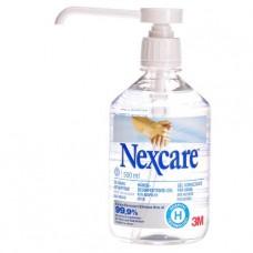 0ce11ebfcdec 3M® - Nexcare gel antisep - Gel désinfectants pour les mains à base d alcool  - 500ml