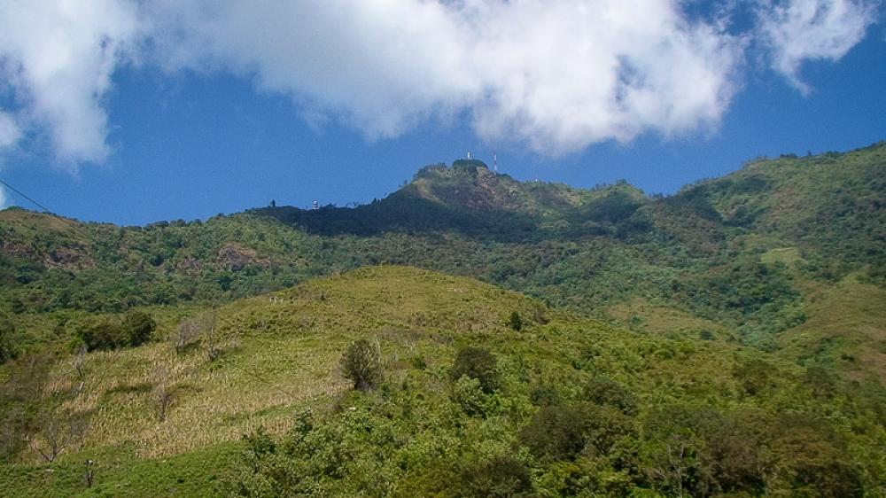 Colombie - Trek dans la Sierra Nevada de Santa Marta
