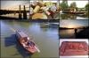 France - Balade pique-nique vigneron - chaussée des Moines à Vertou
