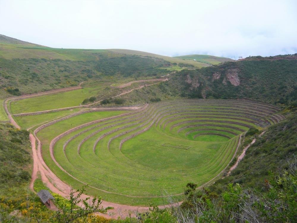 Pérou - Rencontre des communautés Quechuas dans la Vallée Sacrée des Incas