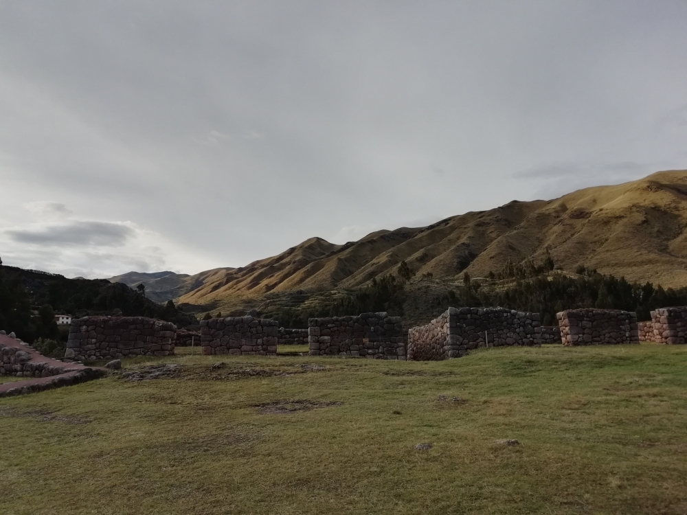 Pérou - Visite de la ville de Cusco et ses ruines incas