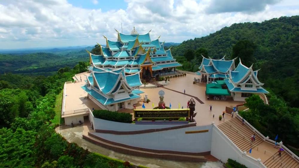 Thaïlande - Visite de l'authentique Issan, région à l'est de la Thaïlande