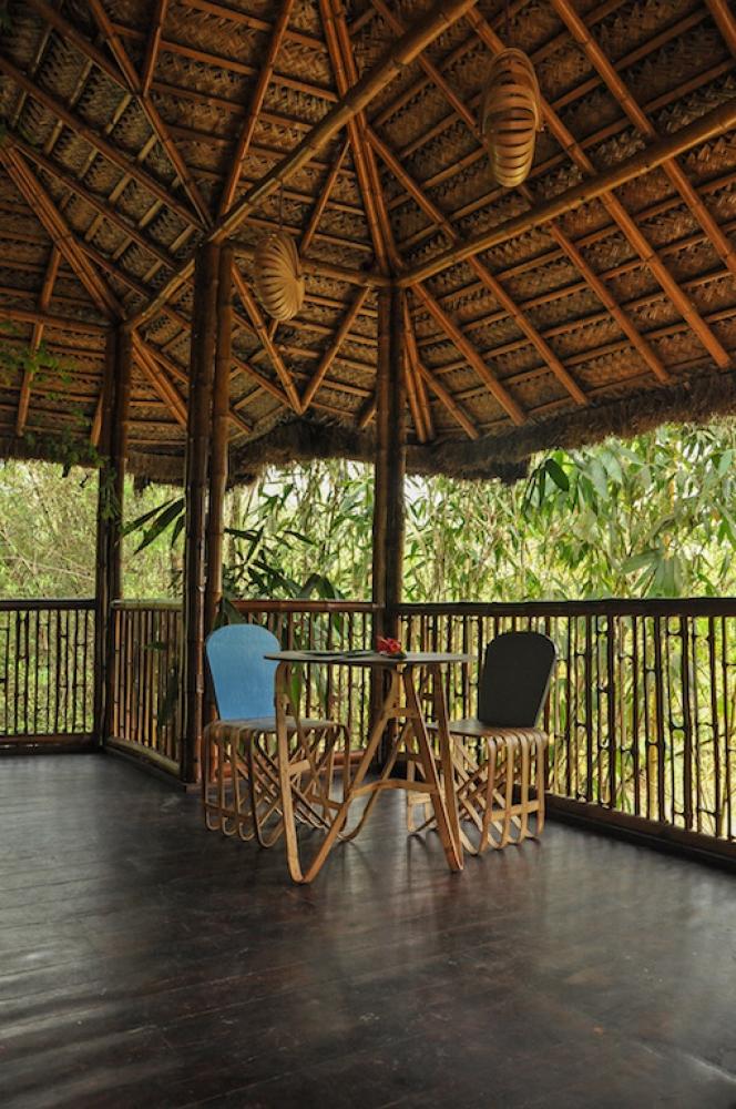 Inde - Séjour SPA : Yoga / Ayurvéda au coeur des Western Ghat ( Patrimoine Unesco Naturel )