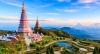 Thaïlande - À la découverte du Parc National de Doi Inthanon et ses rizières à étages