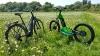 France - Visite de châteaux en vélo et trottinette électrique sur les bords de la Loire proche d'Angers