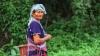 Thaïlande -  Journée privative trek dans la jungle avec les Karen proche de Chiang Mai