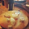 France - Dégustation de grands vins et rigotte de Condrieu vers Vienne