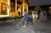 Thaïlande - Soirée en Samlor à la conquête des temples de Chiang Mai