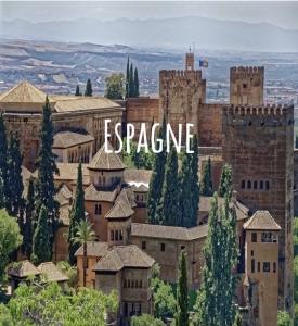 image de l'Espagne pour idée de voyage durable dans le monde