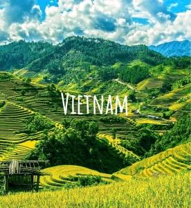 image du Vietnam pour idée de voyage durable dans le monde