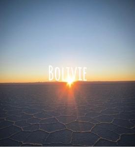 image de la bolivie pour idée de voyage durable dans le monde