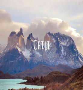 image du Chili pour idée de voyage durable dans le monde