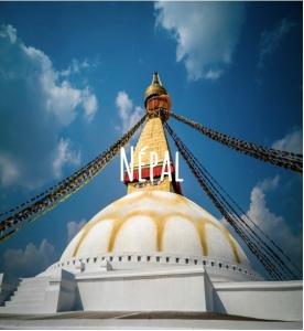 image du Népal pour idée de voyage durable dans le monde