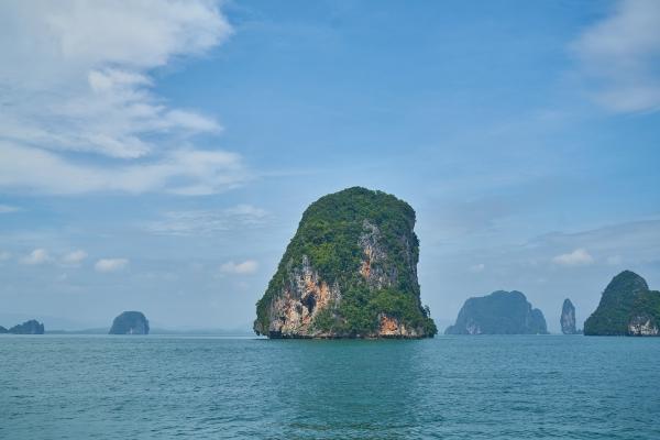 île thailande