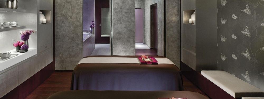 Suite Spa Guerlain