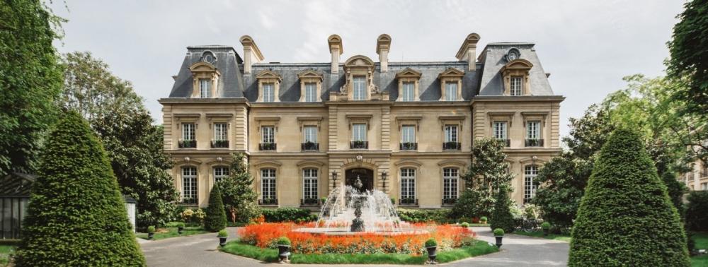 Spa Guerlain Saint James Paris