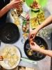 Brunch et équilibrage alimentaire