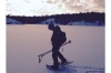Private Hiking & Snowshoe Trail Tour Near Stockholm -  Full-Day Tour