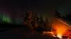 From Rovaniemi: Wintertime Amethyst Mine Visit Tour