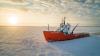 From Rovaniemi: White Icebreaker Adventure