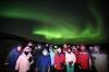 Rovaniemi: Northern Lights Photo Tour