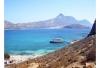 From Rethymno: Gramvousa Island & Balos Bay Full-Day Tour