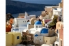 Santorini Day Trip from Heraklion with Breakfast and Dinner