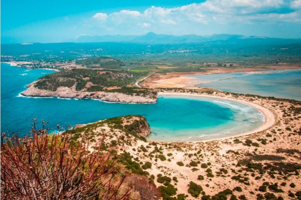 Kalamata: Guided Hiking Tour around Navarino Bay - 2020