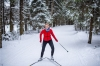Tromso Cross Country Skiing Tour for Beginners
