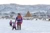 Tromsø: Reindeer Sledding, Feeding and Sami Culture Experience, Norway