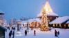 Awesome Half-Day Santa Claus Village Tour from Rovaniemi