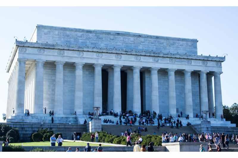 Washington DC Bike Tour - 3 Hour Capital Sites Bike Tour