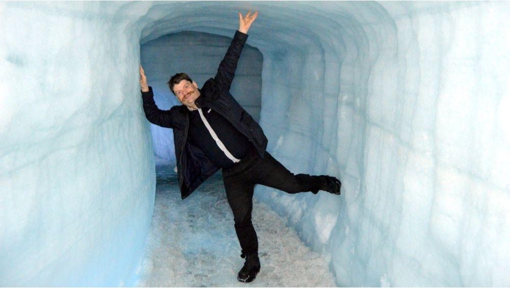 From Reykjavík: Langjökull Glacier Ice Cave and Fjords Tour - Top Rated 2020