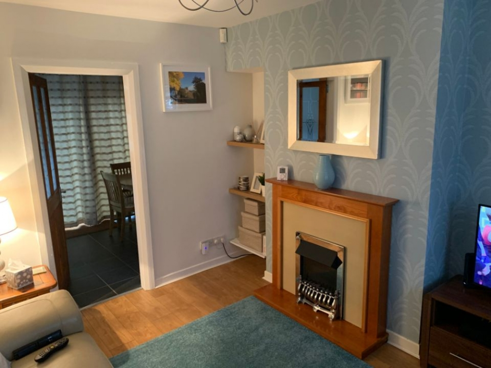 Cosy Belfast Home (Entire House)