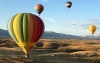 Madrid Hot Air Balloon: 1-hour Hot Air Balloon Flight in Madrid