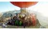 Hot-Air Balloon Ride in Madrid- 2020
