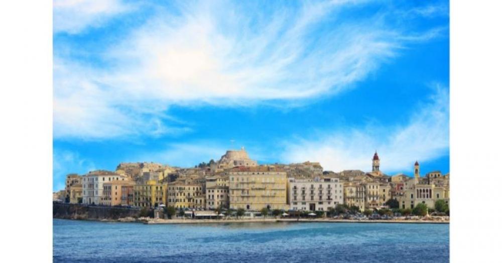 From Corfu: Day Cruise to Sivota & Blue Lagoon - 2020