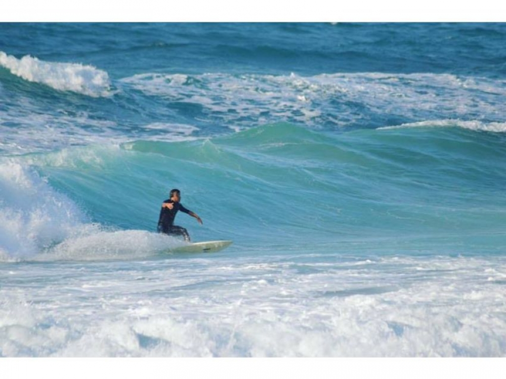 Ikaria: Surfing and SUP Lessons for Beginners - 2020