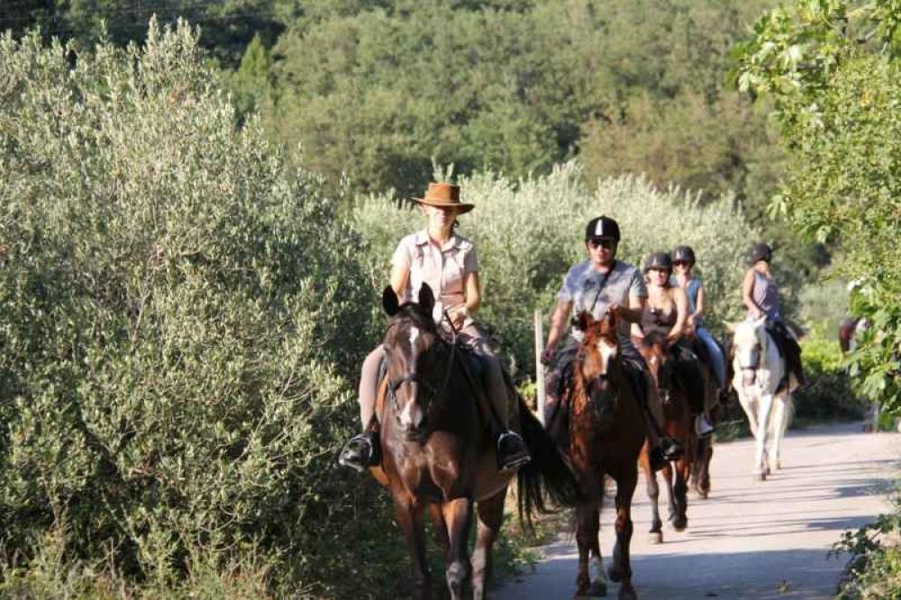 Dubrovnik Horse Riding Tour - 2020