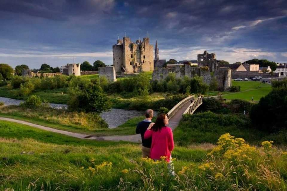 From Dublin: Boyne Valley Full-day Tour - 2020