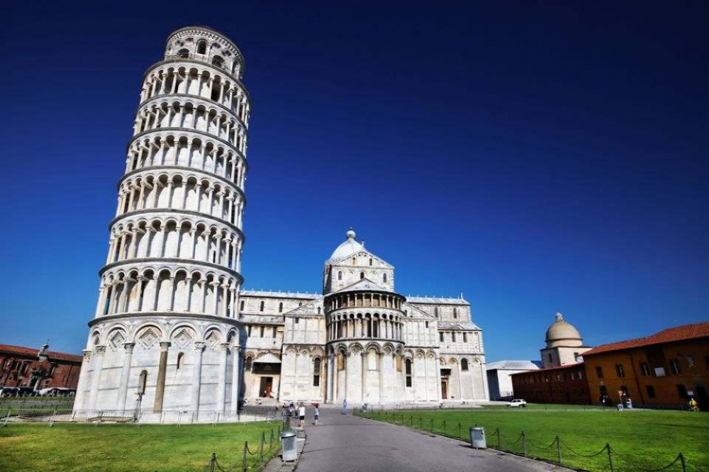 From Florence: Pisa and the Leaning Tower Day Sightseeing Tour - 2020