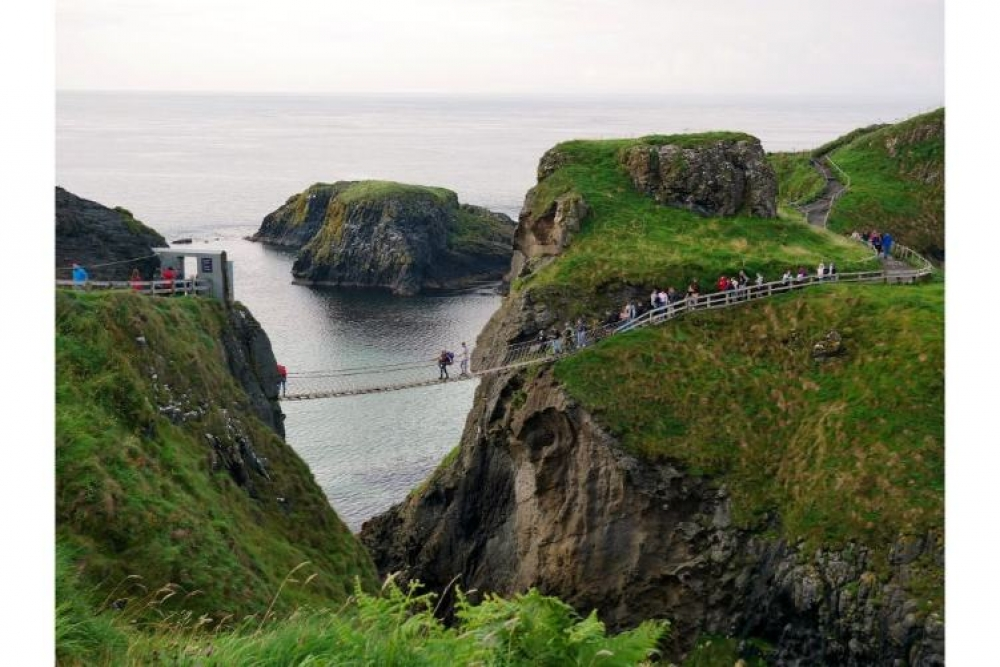 From Belfast: Game of Thrones Film Locations Day Tour