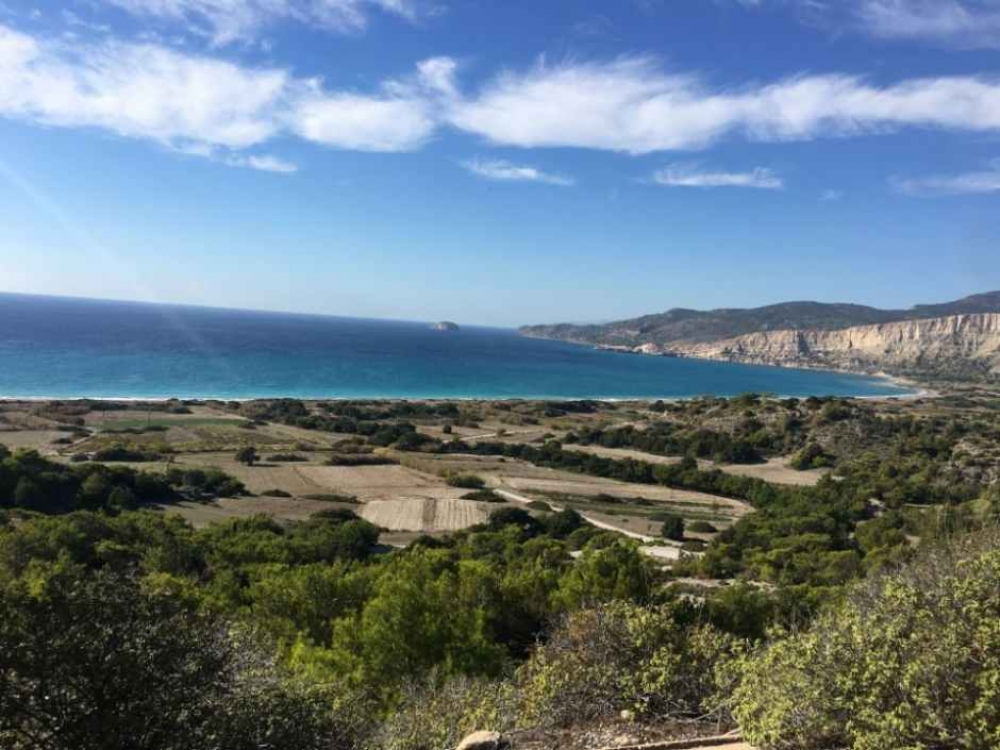 Rhodes: Full-day Jeep Safari Tour Adventure South Route