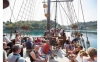Karaka Boat Tour: Full-day Karaka Boat Tour to Elaphiti Islands from Dubrovnik with Lunch