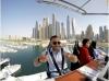 Dubai Dinner in the Sky Experience