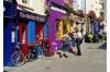 Dublin to Cliffs of Moher: full-day Cliffs of Moher, Burren & Galway City Tour from Dublin