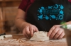 Athens: Greek Pastries & Cookies Baking Class Experience