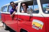 From Portimão: Algarve Half-day Tour in a Classic VW Van - 2020