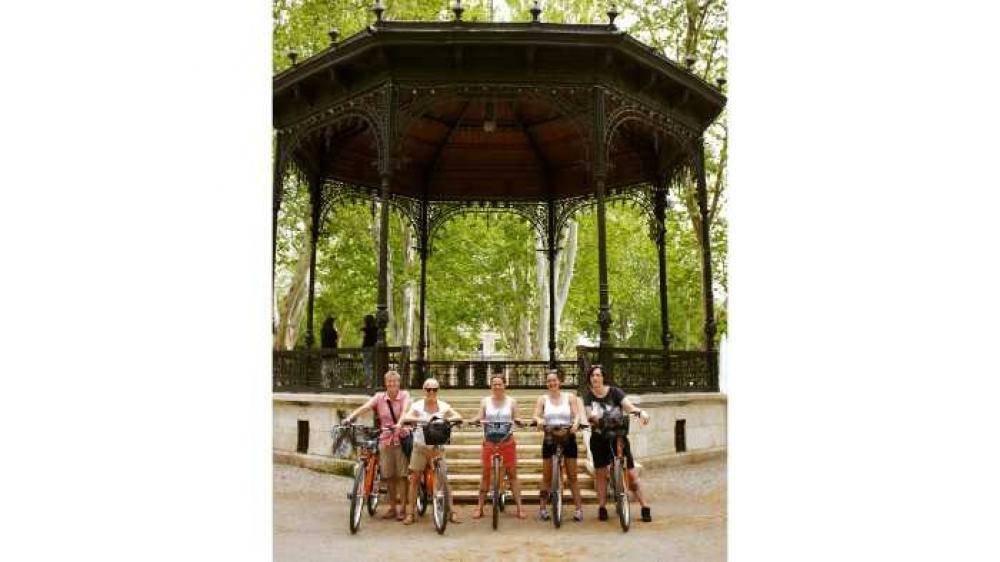 Zagreb City Highlights Bike Tour - 2020