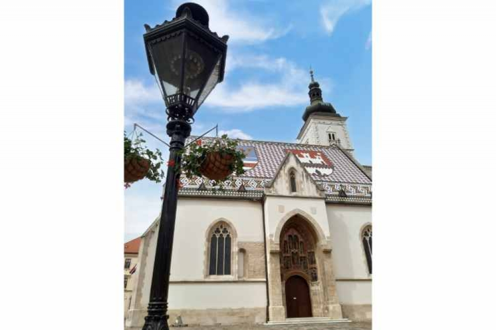 City of Zagreb Guided Walking Tour - 2020